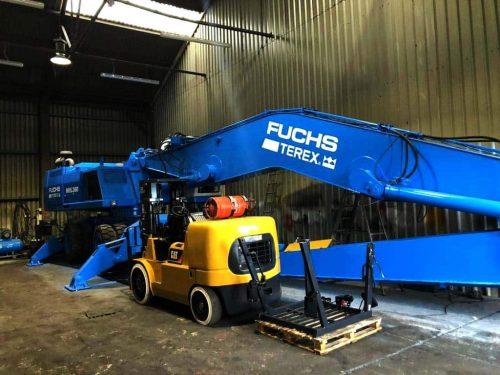 Fuchs 360-6